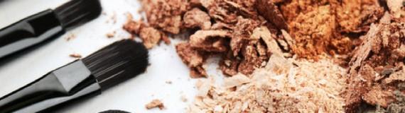 blog - mineral makeup